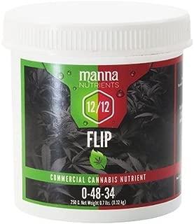 Flip 250 Gram 12/12 Trigger By Manna Nutrients