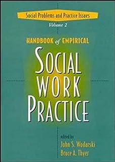 Handbook of Empirical Social Work Practice, 2 Volume Set
