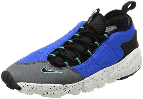 Nike 852629-400, Scarpe da Trail Running Uomo, 43