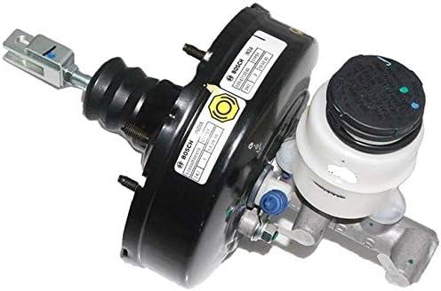 Suzuki Samurai Dedication Sierra SJ413 MPFI Cylinder Beauty products Brake Master Power Vac
