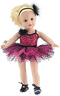 Best american girl leotard pattern Reviews