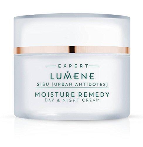 Lumene Moisture Remedy Day And Night Cream