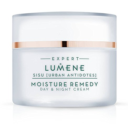 Lumene Moisture Remedy Day And Night Cream