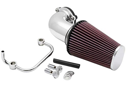 K&N 63-1126P Performance Intake Kit :