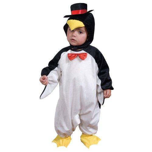 Dress Up America Disfraz de pequeño pingüino Lindo