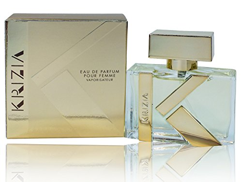 Krizia Eau De Krizia–Eau de Parfum EDP–Spray 30ml