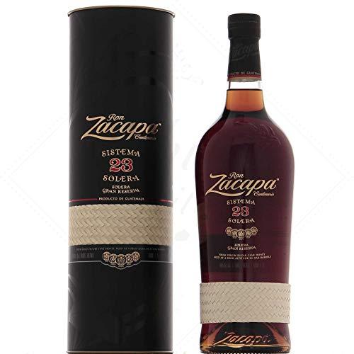 Rum Ron Zacapa 23 Centenario Lt 1