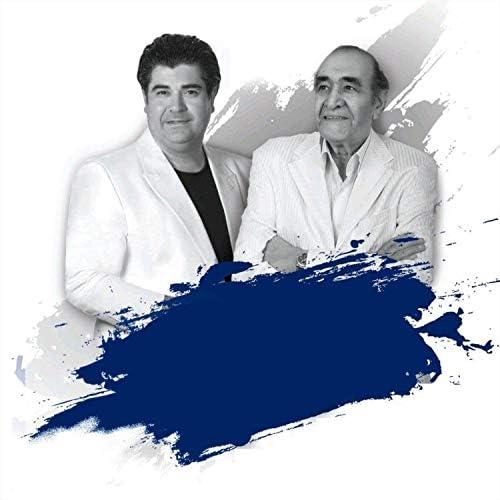 Salar Aghili & Hosein Khajeh Amiri