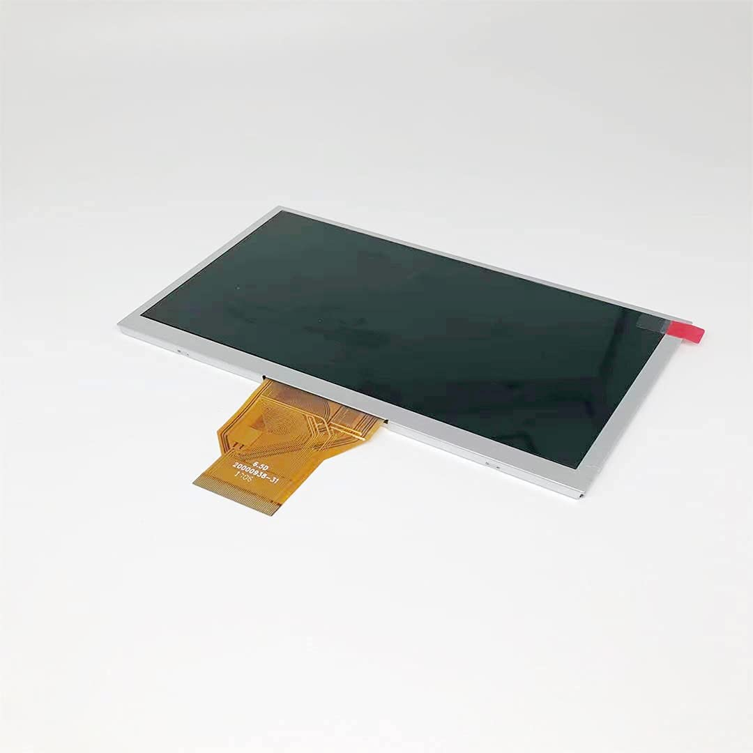 7'' Inch New LCD Screen Module 800 Low price AT070 x 480 TFT Display Brand new Panel