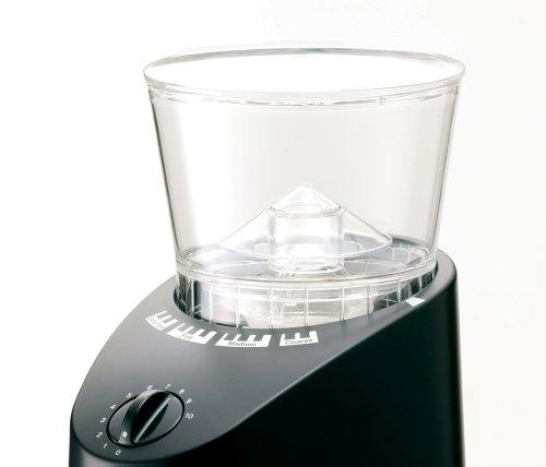 DeLonghi(デロンギ)『コーン式コーヒーグラインダーKG364J』