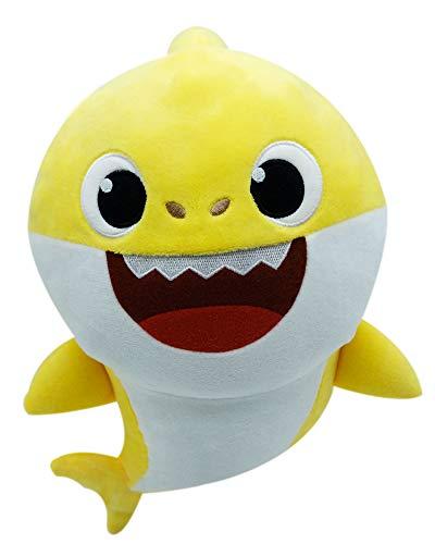 Boti 36470 Shark Plüschfigur Baby Hai...