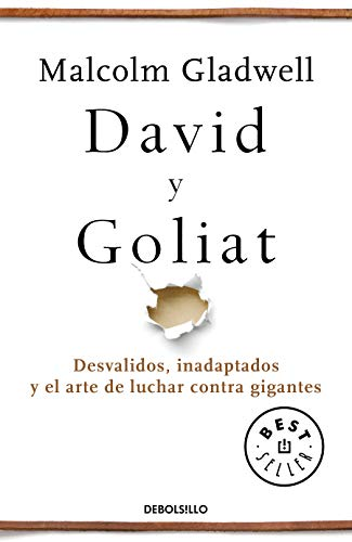 [画像:David y Goliat / David and Goliath]