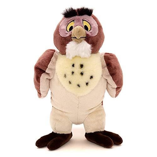Owl Plush Toy 13'' - Winnie The Pooh Stuffed Animal