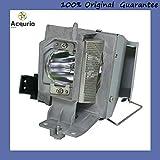 McJLC11.001 Lampe d'origine avec boîtier pour Acer P1387W P1287 P5515
