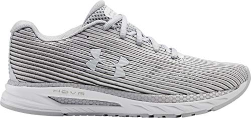 Under Armour HOVR Velociti 2 Womens Running Shoes - Grey-7