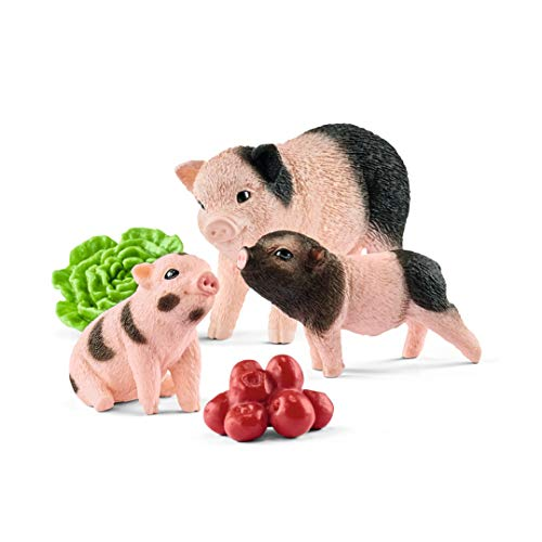 Top 10 best selling list for plastic farm animals schleich