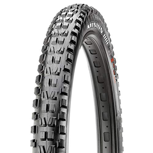 MAXXIS Minion DHF Wide Trail 3C/Double Down Tire - 29in Maxx Grip 3C/Double Down, 29x2.5