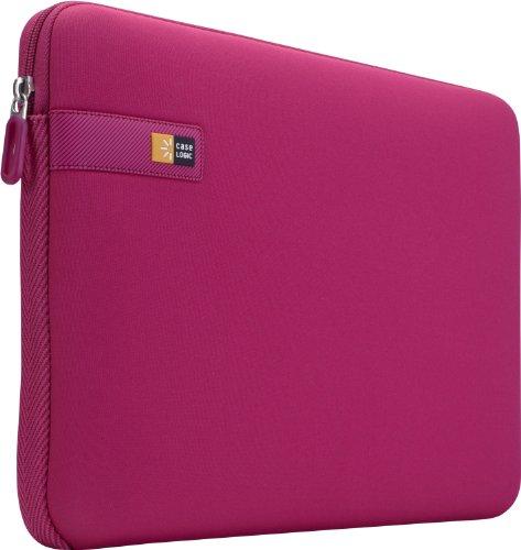 "Case Logic LAPS114PI borsa per notebook 35,8 cm (14.1"") Custodia a tasca Rosa"