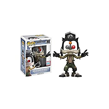 Funko Pop! Disney #269 Kingdom Hearts Halloween Goofy  2017 Fall Convention Exclusive