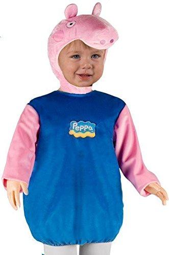 Peppa Pig Joker 54154 disfraz, 2 – 3 años: Amazon.es: Juguetes y ...