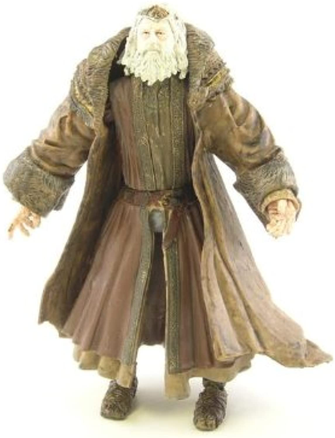 Lord of the Rings Trilogy Edition Possessed King Theoden Action Figure