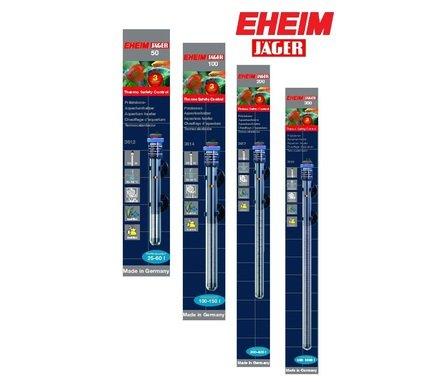 Eheim Jager 300W - Chauffage submersible avec thermostat pour aquarium de 600 à 1000L