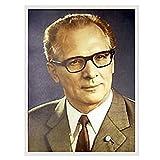 Ostprodukte-Versand.de Erich Honecker - großes Bild - DDR