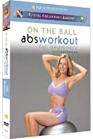 On the Ball: Abs Workout for Beginners With Leisa [DVD]
