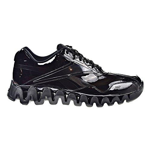 Reebok Zig Energy Ref Mens Basketball Shoe 9 Black