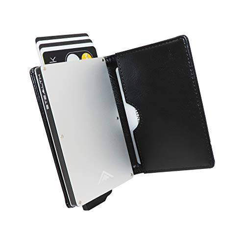 STEALTH Wallet RFID Card Holders - Smart Minimalist NFC...