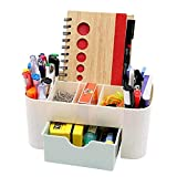 Mechdel Premium Mesh Desk Organizer for Office Product (1)