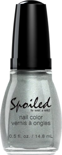 Wet n Wild Spoiled Nail Color Daddy's Credit Card, 1er Pack (1 x 15 ml)