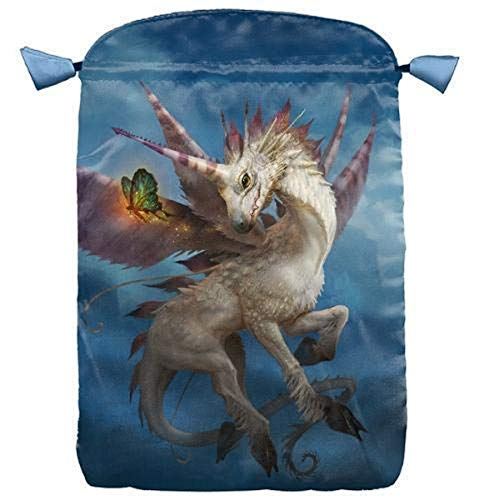 Unicorns Tarot Bag: Tarot Bag