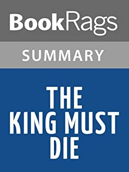 Summary & Study Guide The King Must Die by Mary Renault