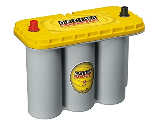 Optima Batterie YellowTop YT S 5,5 75 AH, 12V