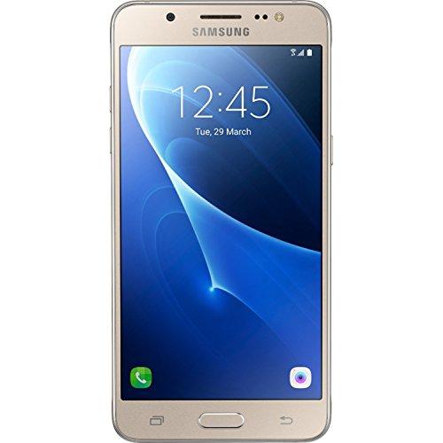Samsung Galaxy J5 J510M/DS 16GB Gold, 5.2