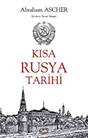 Kisa Rusya Tarihi