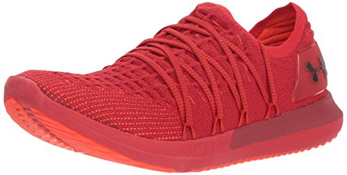 Under Armour UA Speedform Slingshot 2, Zapatillas de Entrenamiento Hombre, Rojo (Pierce 600), 46 EU