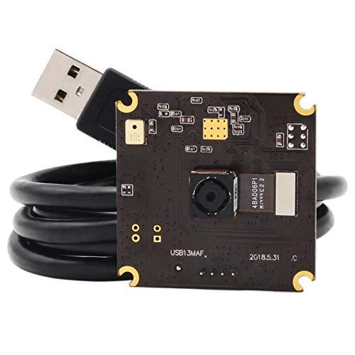 ELP 13Megapixel USB Camera with IMX214 Sensor Max 3840x2880 High Resolution
