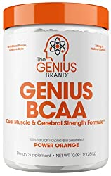 Genius BCAA Powder