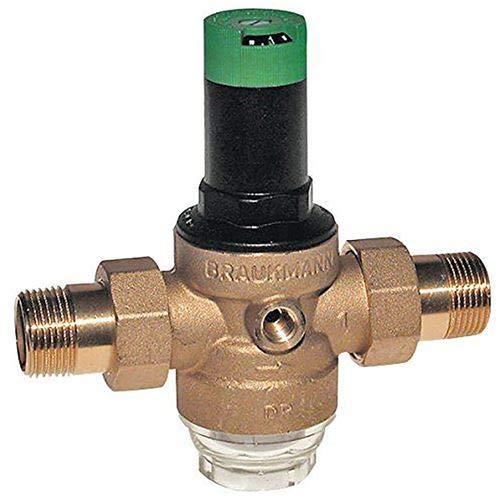 Honeywell Druckminderer D 06F 1/2 Zoll