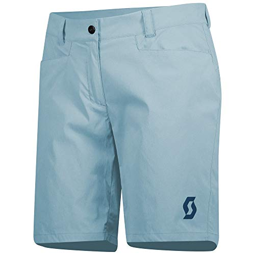 Scott Trail MTN Damen Fahrrad Short Hose kurz blau 2020: Größe: S (36/38)