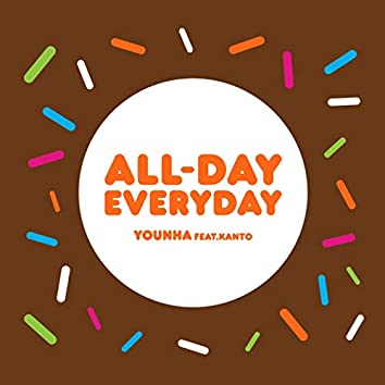All-Day, Everyday