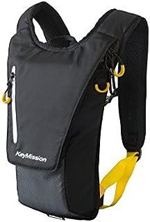 Nikon KeyMission Backpack, Black