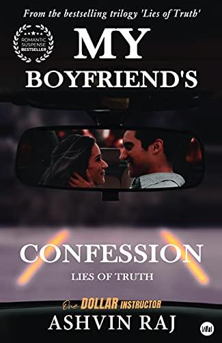 MY BOYFRIEND'S CONFESSION (LIES OF TRUTH Book 2)