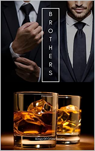 Brothers: Kings Of Crime Series