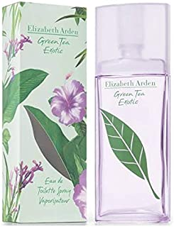 Elizabeth Arden Green Tea Exostic Scent - Eau De Toilette, 100 ml