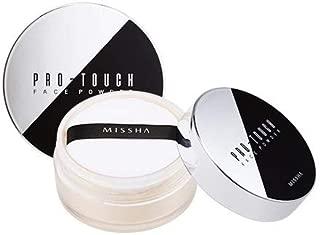 [Missha] Pro Touch Face Powder 14g #21