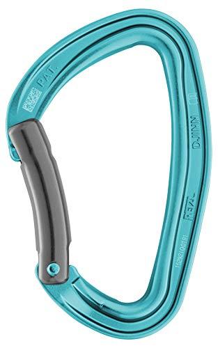 PETZL - Djinn Axess Quickdraw, Blue, 12 cm
