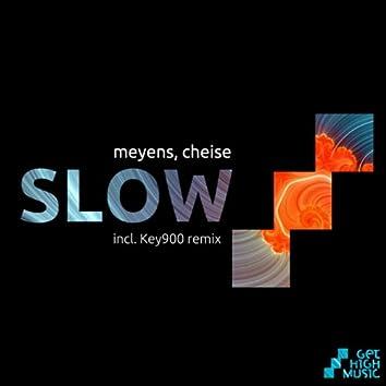 Slow (Incl. Key900 Remix)